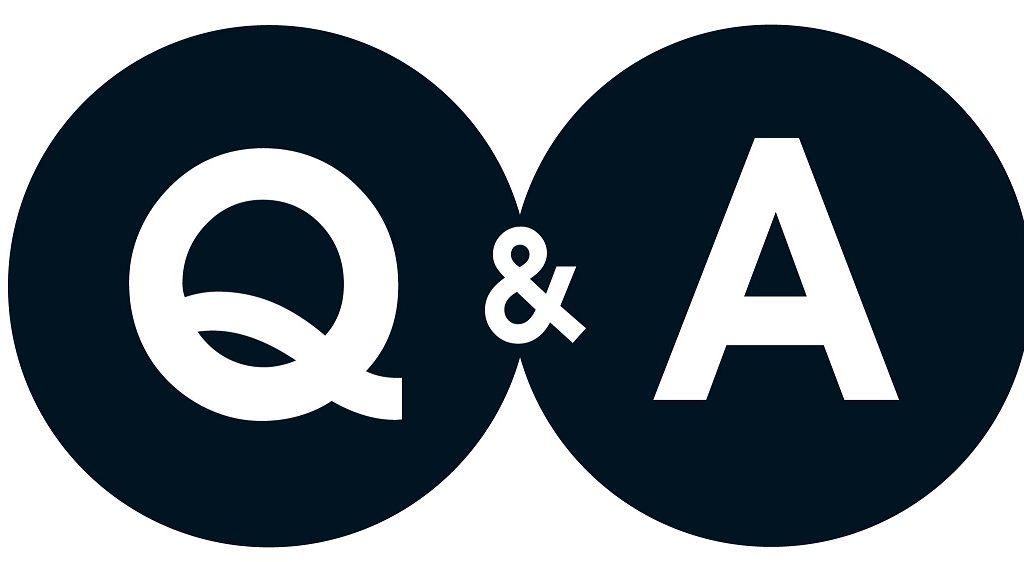 問與答 Q&A