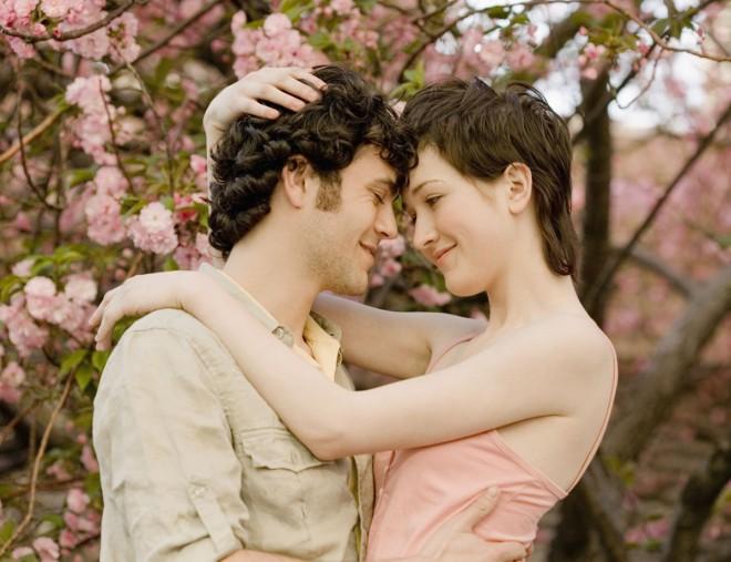 在結婚的字眼下都變得無從下手,男人女人為何結婚?