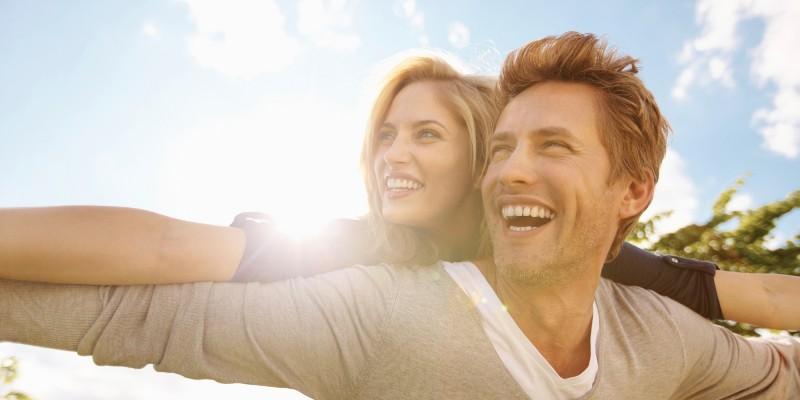 心理學家的研究發現,愛情發生時會遵循的6條規律。