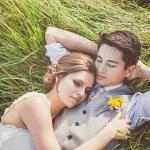 接吻時為什麼要閉上眼睛,不閉眼睛真的不值得信任嗎?