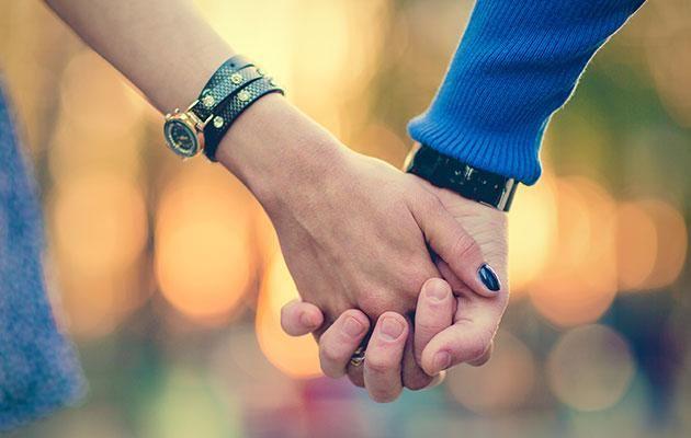 如何戀愛,有時感覺真的不可信